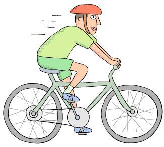 Výsledek obrázku pro jizdní kolo